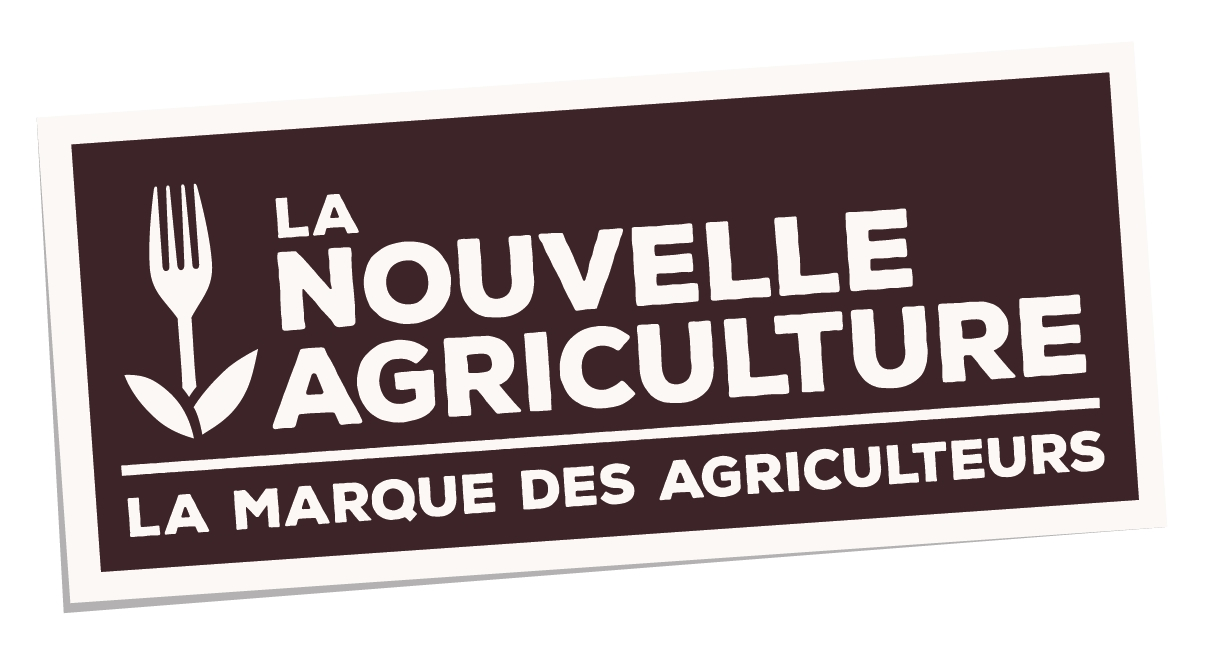Logo LANOUVELLEAGRICULTURE NA 2017